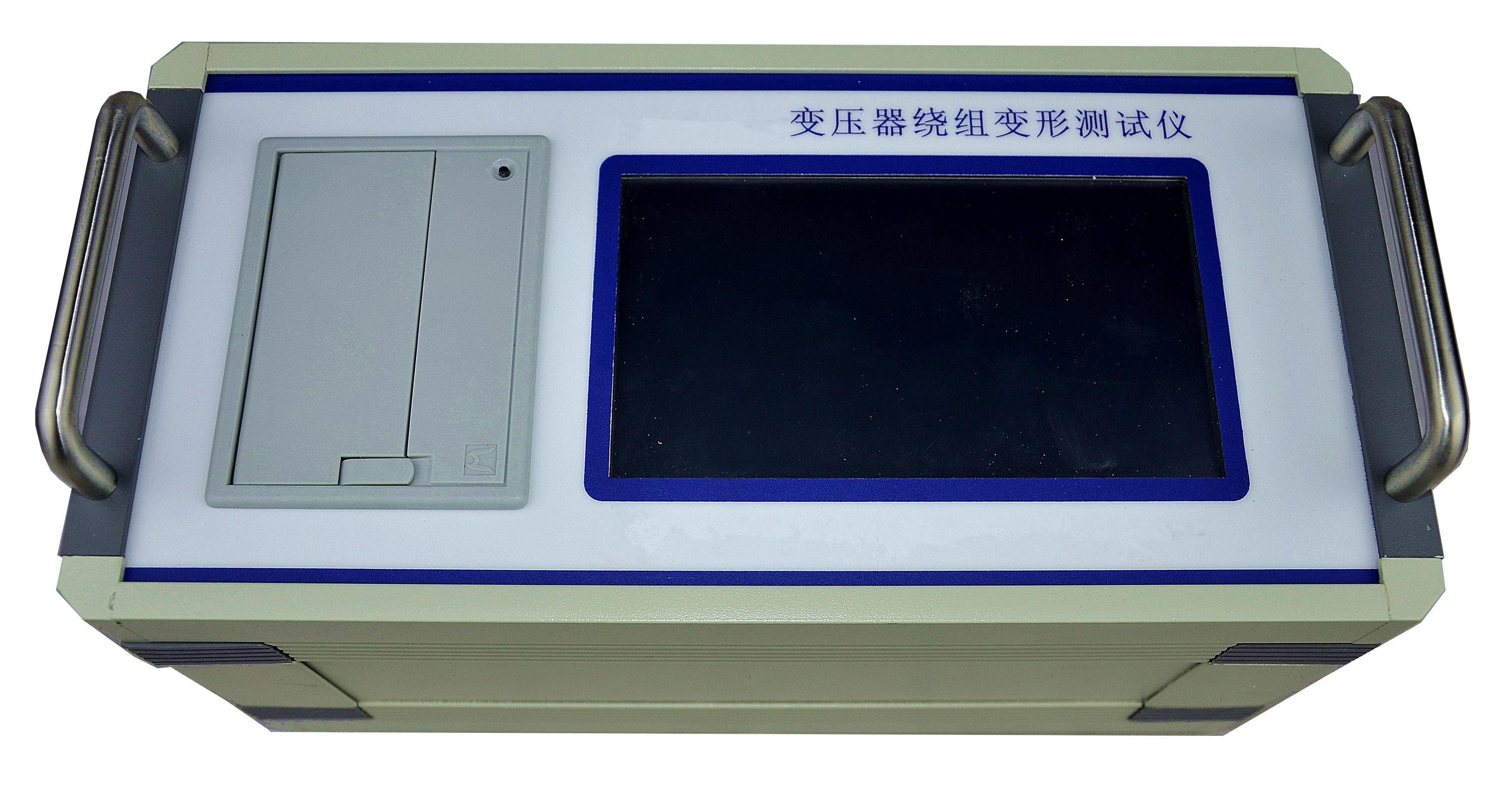 JSRZ-902 Series Sweep Frequency Response Analyzer, Transformer Winding Deformation Tester