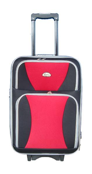 Trolley luggage suitcase