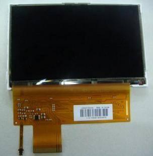 psp1000 LCD
