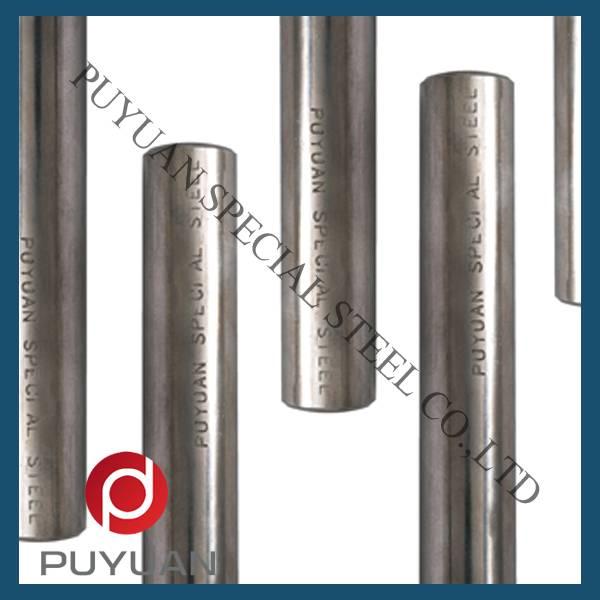 Bearing Steel SUJ2 52100 Steel Round Bar