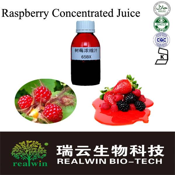 Fruit juice concentrate,Raspberry Juice Concentrate 65Brix, fruit drink