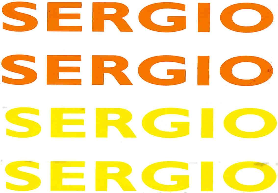 Film-less Logo Decal WaterSlide Transfer Printing
