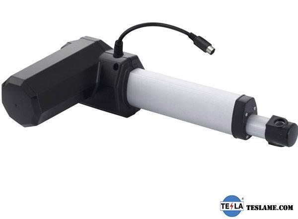 Linar actuator GM1-D for dental Chair awaning