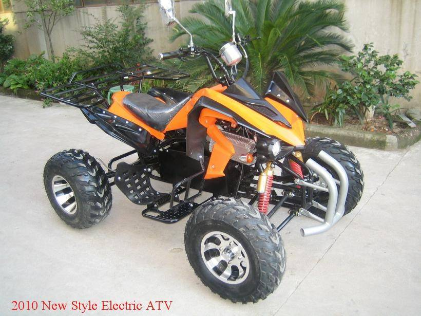 Supply 2010 New Style Powerful Electric ATV (3000W)