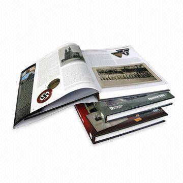 offset printing services/hardcover book&casebound&hardback books