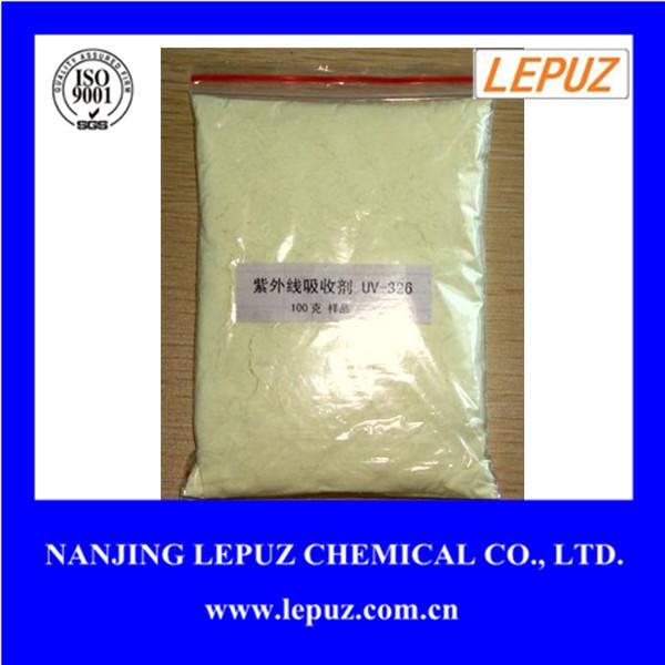 UV-326 Tinuvin 326 3026 Lowilite 26 Cyasorb UV 5326 Eversobr73 UV absorber UV Absorbent