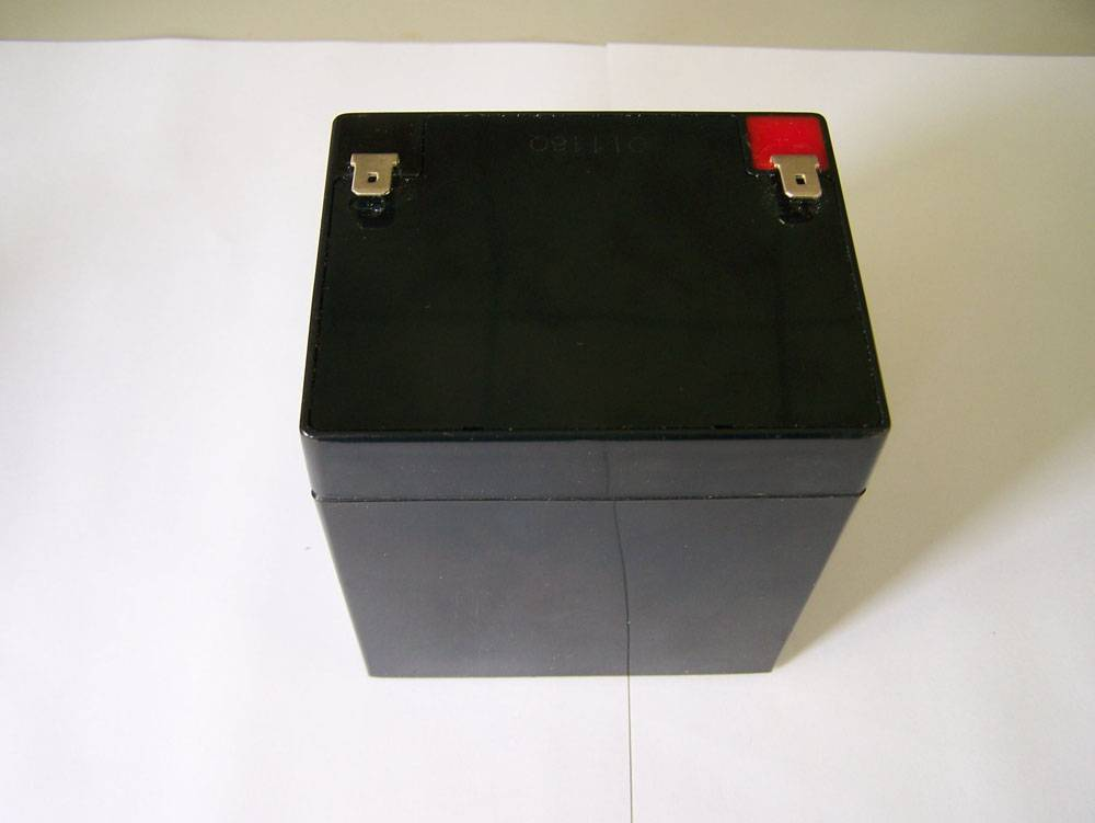 12V4AH Sealed lead acid battery
