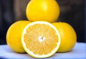 organic chinese grapefruit pomelo citrus