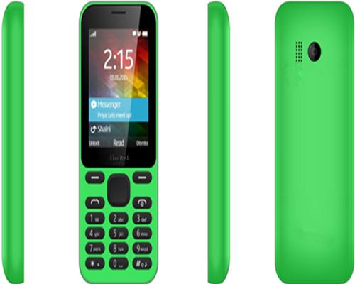 2.4 inch QVGA eyeful multi-language fashionable bar senior cell phone