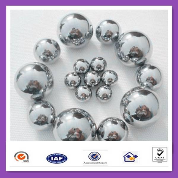5mm chrom steel ball G25