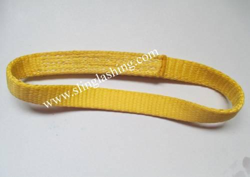 Nylon endless sling