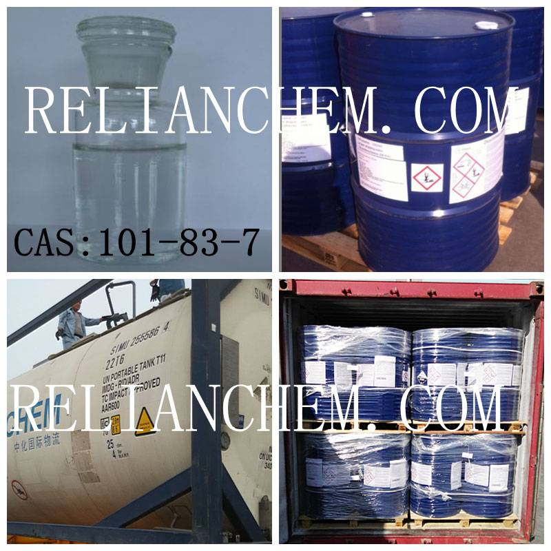 Insecticides/catalysts/preservatives:Dicyclohexylamine CAS :101-83-7