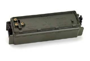 Rechargeable, Lithium-Ion Battery ALI-143