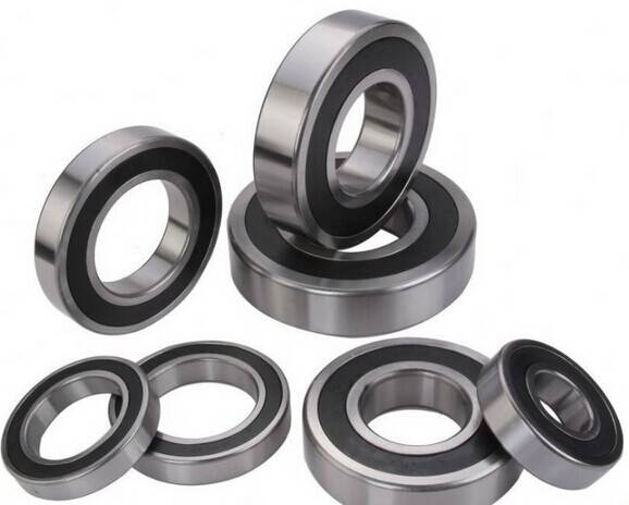 Deep Groove Ball Bearing 636-ZZ.2RS