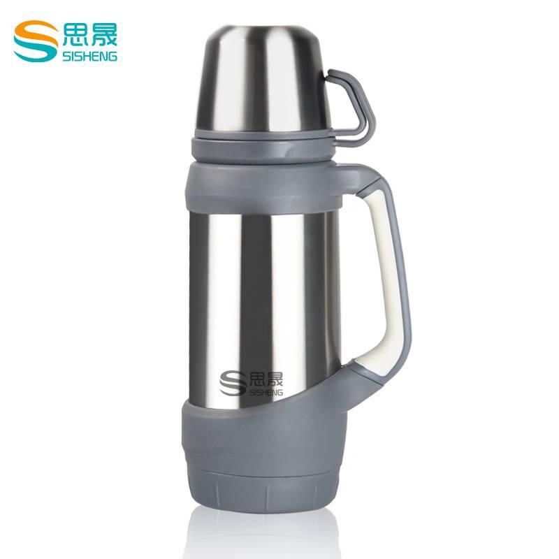 1.2L vacuum flask, travel flask