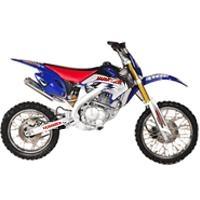dirt bike 200-9