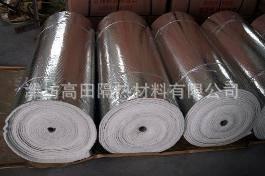 fiberglass needle mat e type