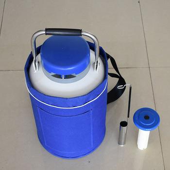 Hot sale 2l liquid nitrogen can for sale