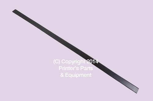 Wash Up Blade Solna 164 & 566 710mm