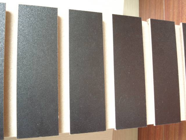 sell slotted mdf