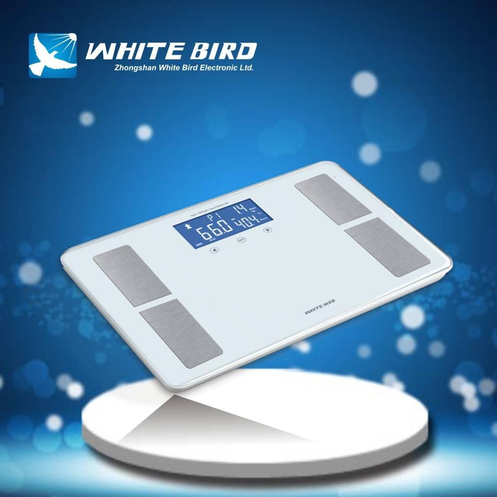 body fat analyser scale BA-1001