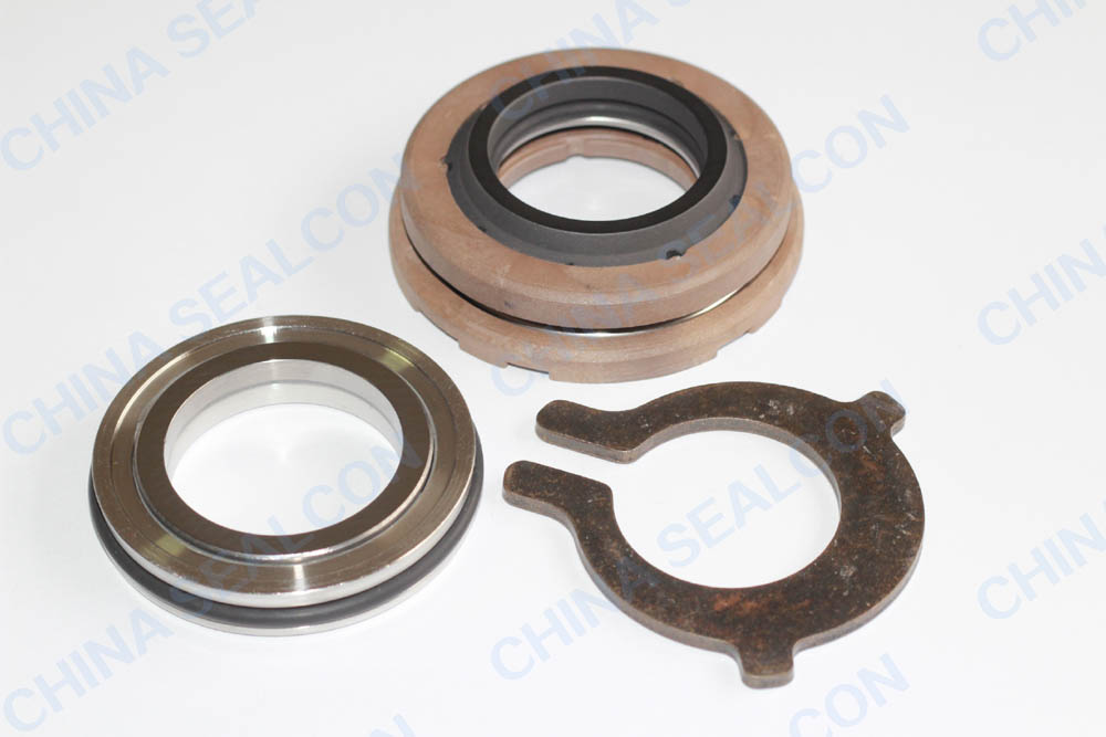 mechanical Flygt Pump seal: 3126-181, 3127, 4440, 5530