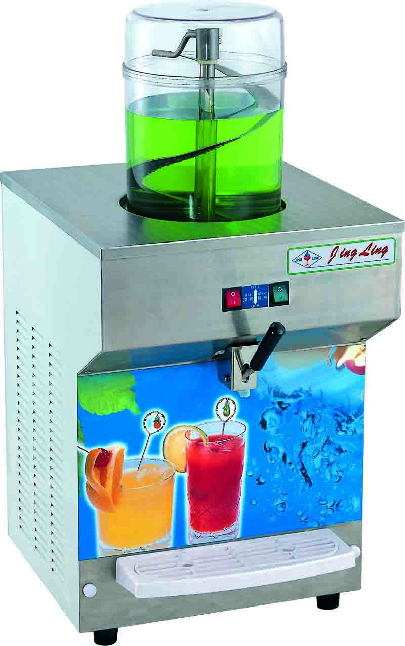 Sell Slush Freezer XR108