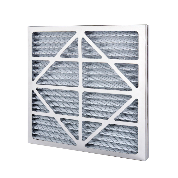 pre-filter/activated carbon filter/hepa filter/disposable filter/washable permanent metal filter