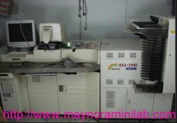 photofinishing machine,mini lab machines,lcos driver,One Hour Photo Lab Supplies,Photo Processing La
