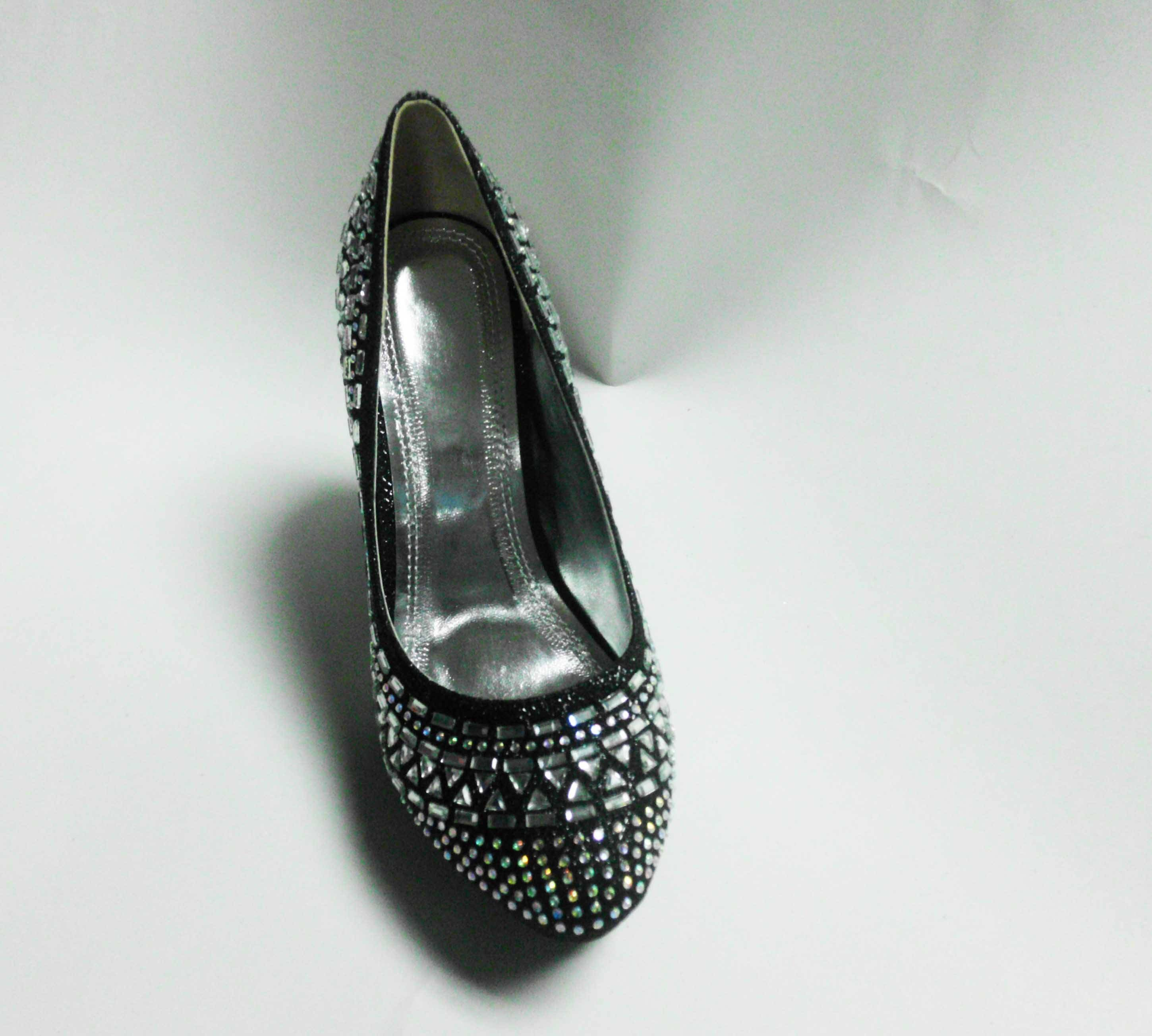 women high-heel shoes