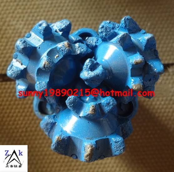 9 1/2'' IADC: 117 Steel Tooth Tricone Bit/ Roller Cone Bit for drilling