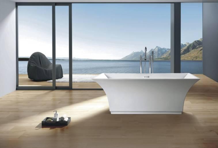 Bathtubs Hotel villa home bathroom faucet massage bath crock yakeli bath home improvement