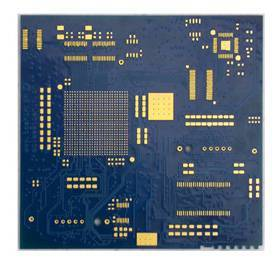 6 Layer I/G, Impedance PCB