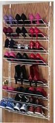 display wire racks for shoes