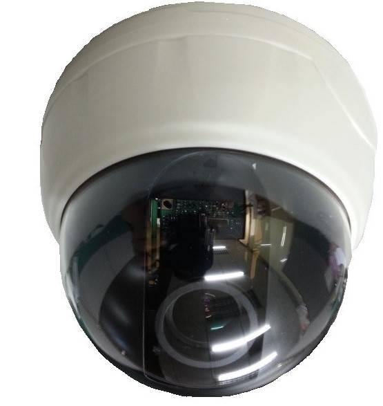 Dome Camera (SSV-TVI-D49S22V12)