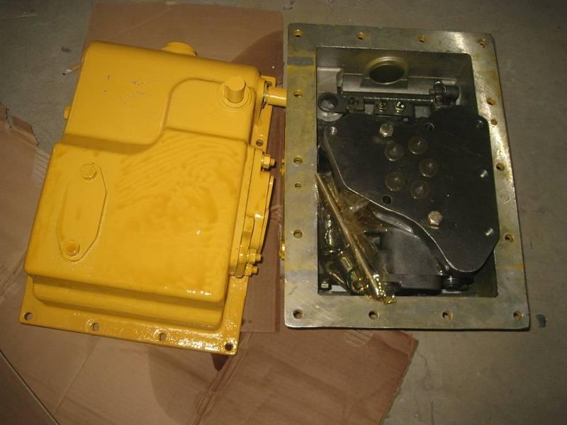 komatsu dozer valve