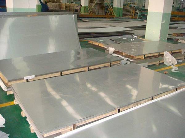 SUS321/UNS S32100(1.4541) stainless steel plate/sheet