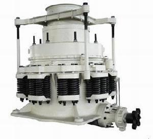 Henan Bochuang high efficiency crushing equipment Cone Crusher