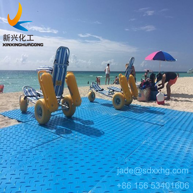 hdpe protect mat/protect ground cover mat/hdpe plastic track running mat hdpe protect mat/protect g