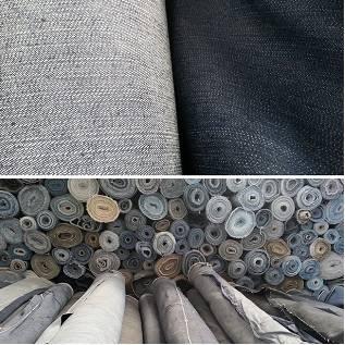 Cotton/TC denim solid woven 8~13oz