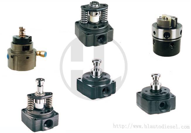 Head Rotor(R&H) 3CYL, 4CYL, 5CYL, 6CYL