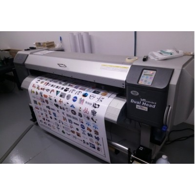 Mutoh Printer New ValueJet 1618A 64 inch 2016