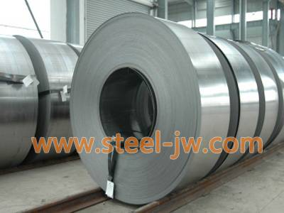 EN10025-S275N low alloy and high strength steel