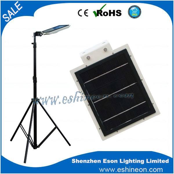 Led Solar Garden Light 5w, 8w, 12w, 15w, 18w