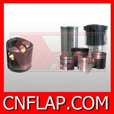 CUMMINS spare parts 4BT,6BT,6CT,NH220,CUMMINS piston and liner kit,Piston ring , piston kit, piston