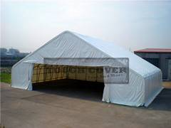 20m(65') wide Prefabricated Truss Structure,Large Tent,Warehouse Tent TC6549