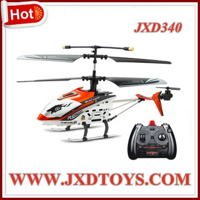 340 Drift King 4CH Mini RC Infrared Helicopter Toys