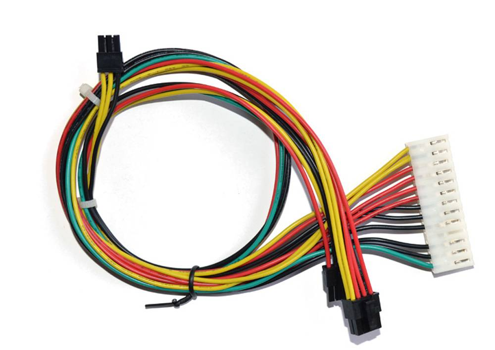air cleaner wire harness