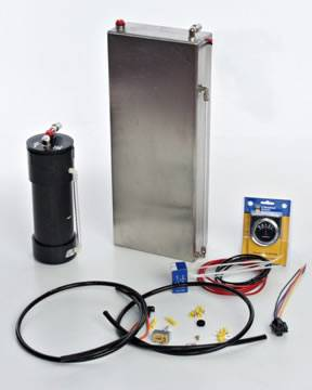 Water Power conversion kit for Auto