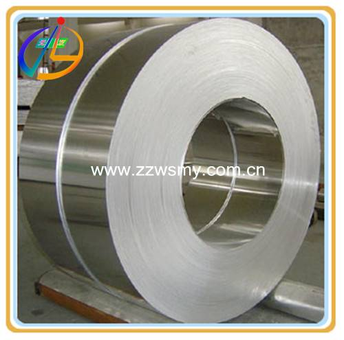 Aluminium Foil For Electric Condenser
